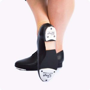 DAyuzo Todo para la Danza Caballero Zapatos Klings Piel ZTK1