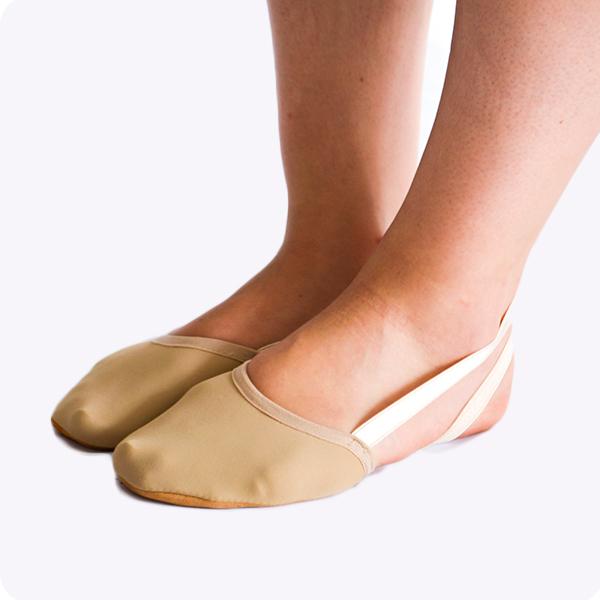 DAyuzo Todo para la Danza tienda en linea Dama Calzado PJZ2