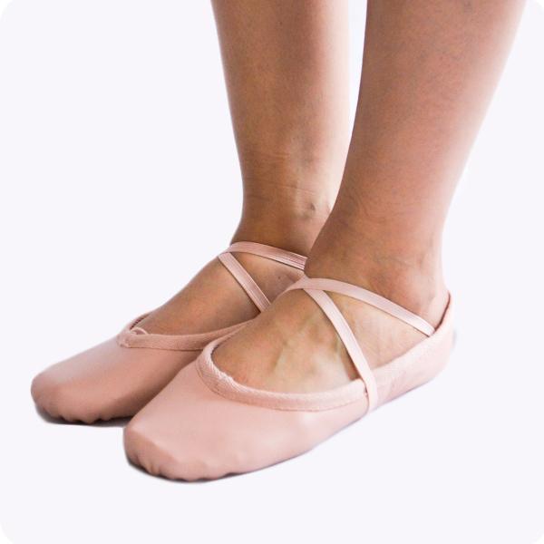 DAyuzo Todo para la Danza tienda en linea Dama Calzado ZP2