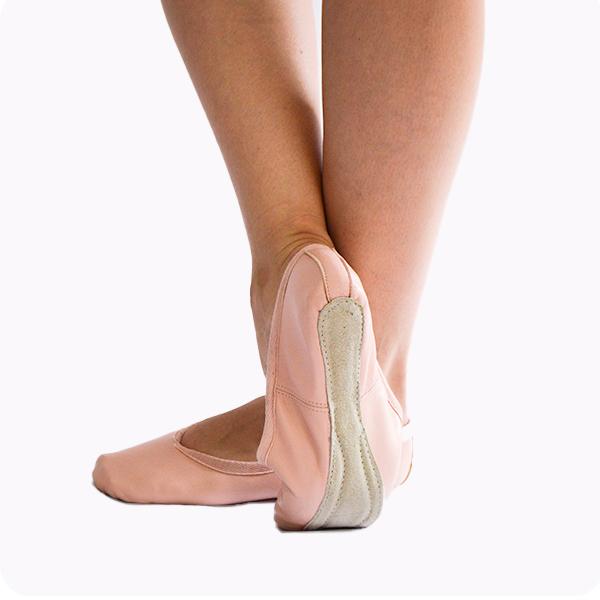 DAyuzo Todo para la Danza tienda en linea Dama Calzado ZP3
