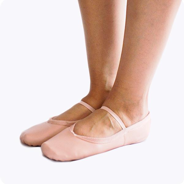 DAyuzo Todo para la Danza tienda en linea Dama Calzado ZP4