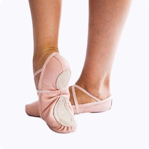 DAyuzo Todo para la Danza tienda en linea Dama Calzado ZPH1
