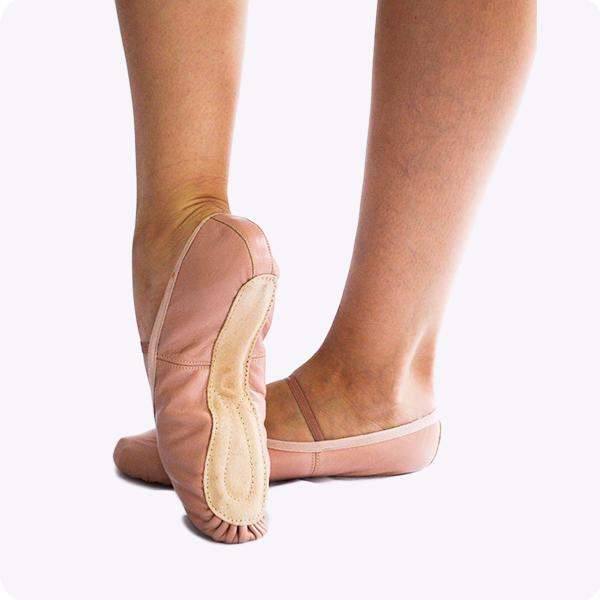 DAyuzo Todo para la Danza tienda en linea Dama Calzado ZPH2