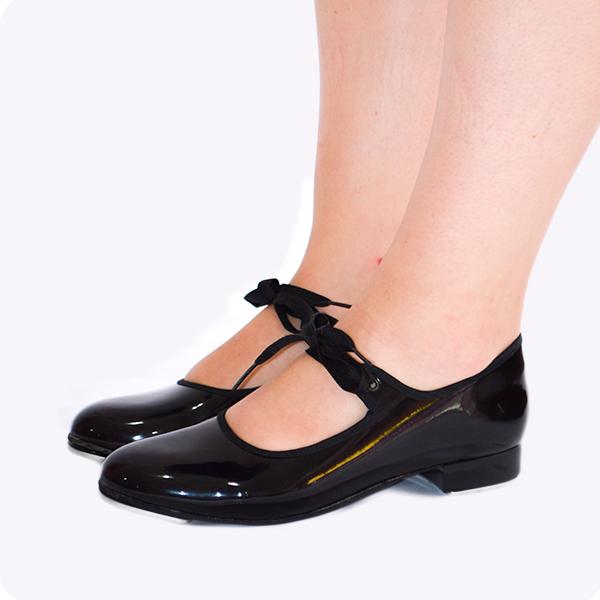 DAyuzo Todo para la Danza tienda en linea Dama Calzado ZTM2