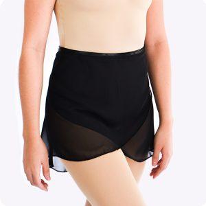 DAyuzo Todo para la Danza tienda en linea Dama Faldas FS2